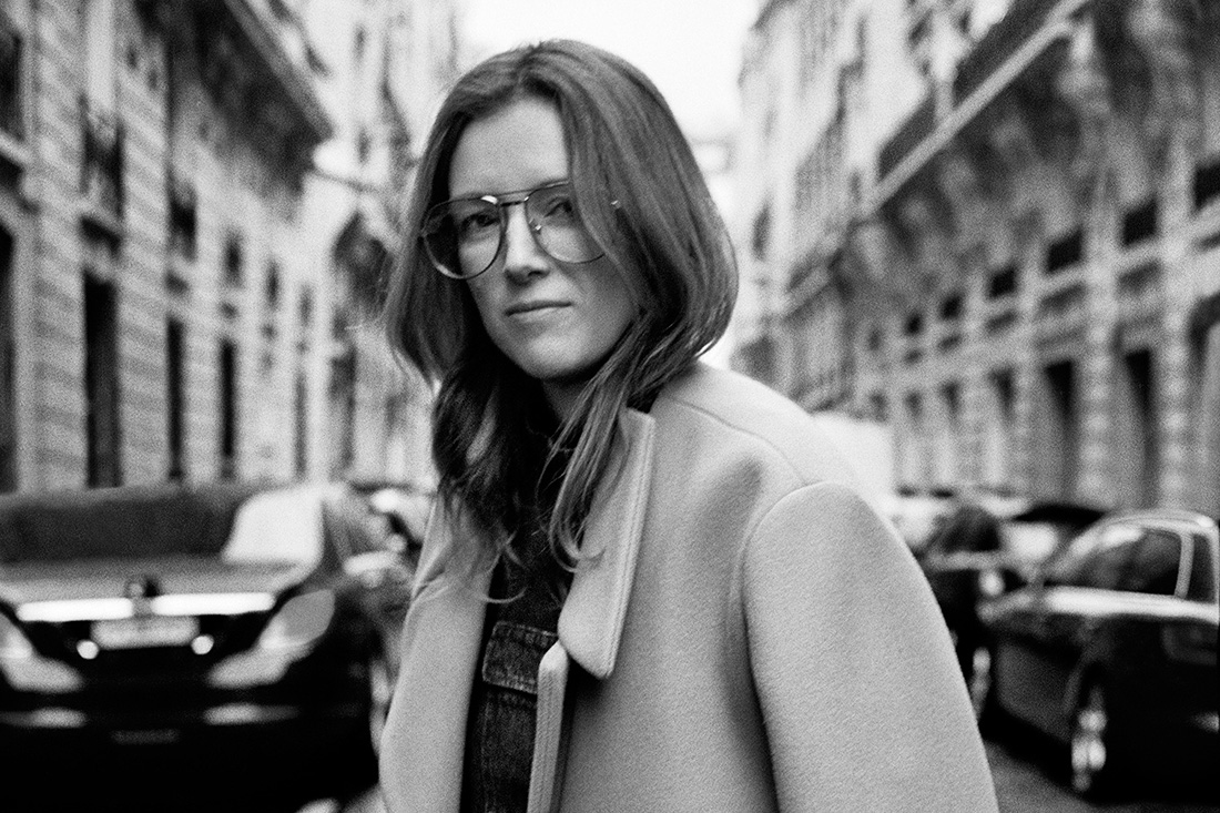 Claire Waight Keller Givenchy